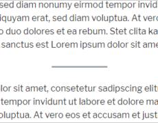 WordPress: Layout-Elemente mit dem Gutenberg-Editor realisieren