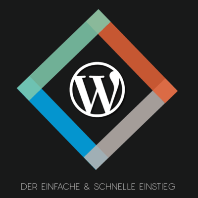 Einstig in WordPress 5.0