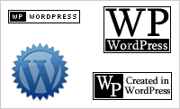 Alte WordPress-Buttons