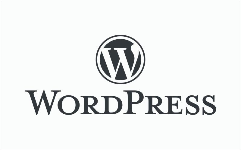 Offizielles WordPress-Logo