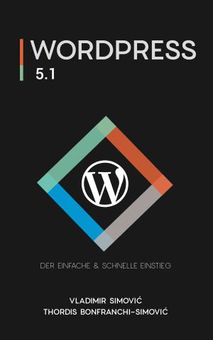 WordPress 5.1: Handbuch und Anleitung