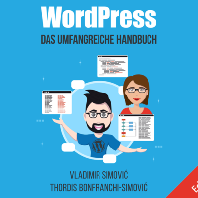 WordPress-Handbuch: die #StayHome-Edition