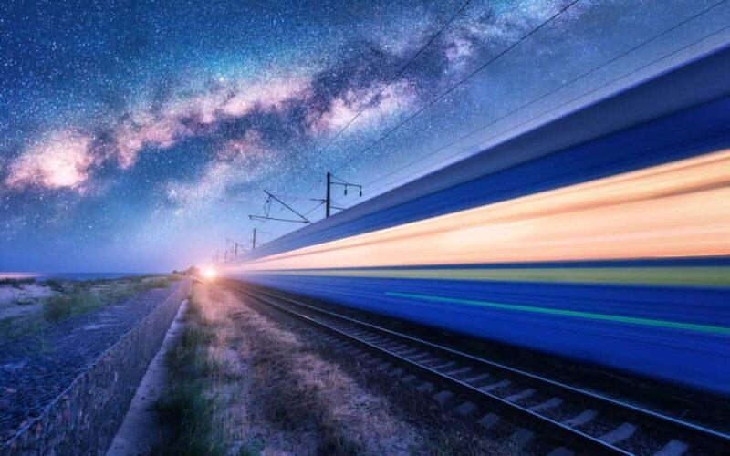 Symbolbild: Geschwindigkeitt